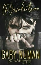 (R)evolution The Autobiography by Gary Numan