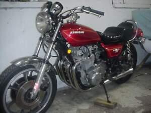 Kawasaki   KZ900 LTD Headstock Decal / VIN tag (U.S. Version)