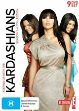 Keeping Up With The Kardashians : Season 1-4 (DVD, 2010, 9-Disc Set)