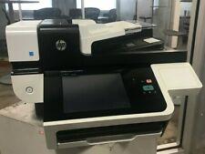 HP Digital Sender Flow 8500 fn1 Network Scanner L2717A#BGJ
