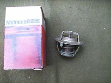 NOS GENUINE FORD MOTORCRAFT 1971 71 FORD PINTO THERMOSTAT 98 CI 1.6L