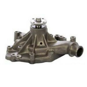 PW-496 Motorcraft Water Pump New for Mark Ford Mustang Lincoln Town Car Mercury