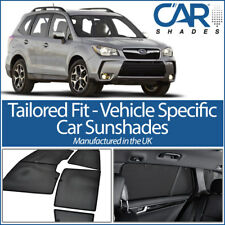 Subaru Forester 5 Door 2014> CAR WINDOW SUN SHADE BABY SEAT CHILD BOOSTER BLIND