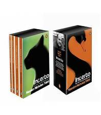 Incerto Box Set: Antifragile, the Black Swan, Fooled by Randomness, the Bed...