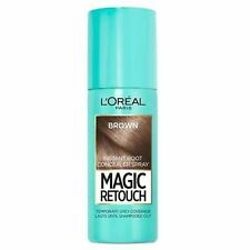 L'Oreal Paris Hair Color Root Cover Up Temporary Gray Concealer Spray 2.53 oz.