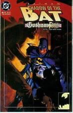 Batman: SHADOW of the Bat # 14 (Joe Staton) (USA, 1993)
