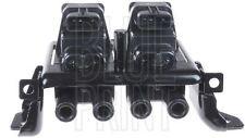 Para Mazda Mx5 1.8 i 4/1998 -8 / 2000 Bobina De Encendido Pack Completo bp4w-18-10x