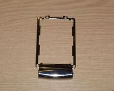 Genuine Original Motorola V9 + V8 Chrome Steel Chassis Frame Housing Cover