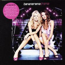 Drama by Bananarama (CD, Dec-2005, Phantom Import Distribution)