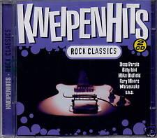 KNEIPENHITS - ROCK CLASSICS (NEU + OVP)