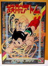 1994 Tezuka Astroboy Model Kit Atom Anime Astro Boy Flying