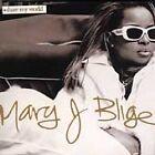MARY J BLIGE - SHARE MY WORLD - CD NEW & SEALED (FREE UK POST)