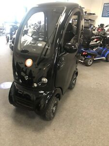 Brand New !Scooterpac Canin Car MK2 Plus (Free UK Delivery)