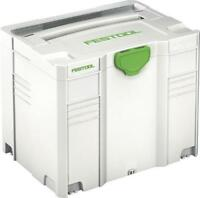 Festool SYSTAINER T-LOC SYS 4 TL | 497566