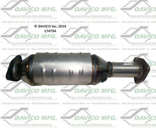 Catalytic Converter-Direct Fit CARB Davico 174794 fits 97-99 Acura CL 3.0L-V6