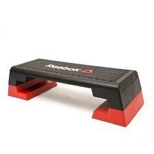 Grevinga® Reebok® Step in schwarz/rot - Stepper - 108001-01