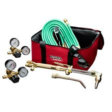 New listing Lincoln Electric Cut Welder Kit