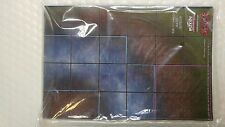 Heroclix Yugioh Yu Gi Oh Duelist Kingdom Water Outdoor Map  NEW SEALED