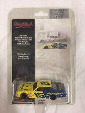 NASCAR Dale Earnhardt 1979 Pontiac Ventura Wrangler 1/64 Action Busch Car