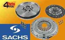 SACHS clutch kit flywheel 2289 601 001 1.9 2.0 TDI AUDI SEAT SKODA VW GALAXY