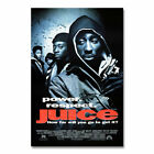 JUICE Classic Movie Poster Film Art Print Wall Picture Room Decoration 24x36