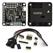 F05A NAZE32 6DOF REV6 MPU6500 32-bit Flight Controller Multicopter QAV250  (GBP)