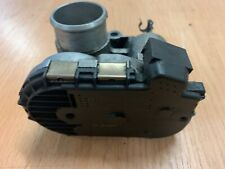 Drosselklappe A1601410225 Smart Fortwo I Coupe 450
