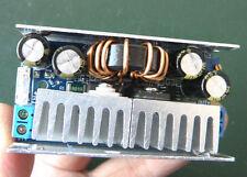 10A 160W 8-40V step up 12-60V Adjustable DC Converter 12v 24v 48v booster module