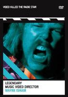 Video Ucciso The Radio Stella 3 - Wayne Isham DVD Nuovo DVD (FHED2759)