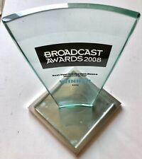 Glass Broadcast Awards 2008 Genuine Winner Award
