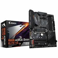 More details for gigabyte b550 aorus elite v2 atx motherboard