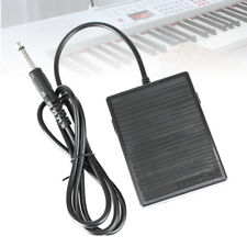 Professional TB200 Sustain Pedal Universal Foot Switch Damper Pedal Keyboards