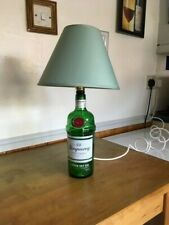 Table lamp upcycled