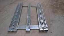Einlegeböden für Palettenregal Tiefenauflage  Gitterboxen,