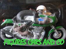 SERIE 2 MOTO JOE BAR TEAM 73 TRIUMPH TRIDENT RICKMAN METISSE / SAM LAGITE