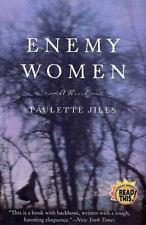 NEW - Enemy Women: A Novel by Jiles, Paulette