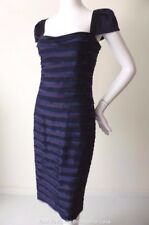 HARRY WHO  Cap Sleeve Sheath Dress Size 10 US 6 rrp $699.00