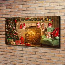 Reprint Canvas Christmas Art Prints