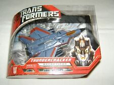 Transformers Movie 2007 Thundercracker Mint in Sealed Box