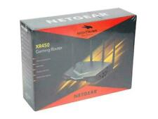 BRAND NEW NIGHTHAWK PRO GAMING ROUTER XR450 NETGEAR