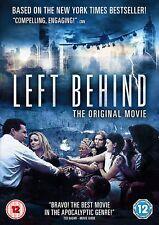 Left Behind  (2000)   DVD   (Brand New)  Kirk Cameron