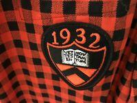 Princeton University Vintage Beer Reunion Class Jacket Sport Coat 1932 Size 46 L