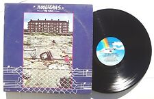 THE WHO: HOOLIGANS LP MCA REOCRDS MCA212001 US 1981 2XLP Gatefold VG++