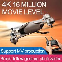 M6-4K Drone 2,4G WiFi FPV 4K Kamera Höhe halten Optical Flow RC Quadcopter Drone