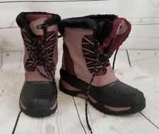 RANGER THERMOLITE Women's Insulated Winter Boots Size 7 Excellent Used Condition