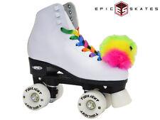 Epic Allure Light Up Roller Skates Size 6