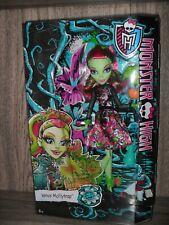 Muñeca Doll Monster high Venus fiesta inmortal NRFB