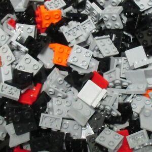 Used LEGO® - 500g-Packs - Brackets - 99207 - Winkel 1 x 2 - 2 x 2 Invers