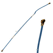Sony Xperia Z3 Câble Antenne Antenne câble câble coaxial bleu