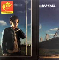 Raphael CD Single Laisse Faire - Promo - France (VG+/EX+)